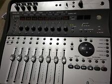 Digidesign Digi 002 Digital Recording Interface Console