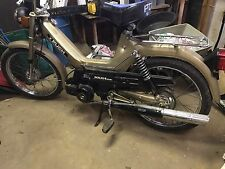 Puch Maxi 2 Speed Automatic Moped