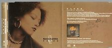 QUEEN LATIFAH CD single PAPER 1 traccia 1998 PROMO