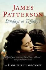 Sundays at Tiffany's James Patterson, Gabrielle Charbonnet Hardcover