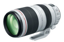 Canon EF 100-400mm f/4.5-5.6L IS II USM 9524B002 USA Warr