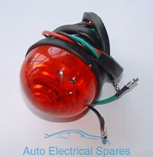 L760 Lucas type rear brake / tail lamp light unit RED for LAND ROVER