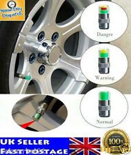 Car Auto Tire Pressure Monitor Valve Stem Caps Sensor Indicator