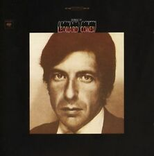 LEONARD COHEN songs of Leonard Cohen (CD)