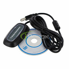 Window PC Steam Gaming USB Receiver for Microsoft XBox 360 Wireless Controller
