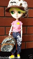 NEW TANGKOU DOLL THE GAP YEAR  OUTFIT AND ACCESSORIES ONLY