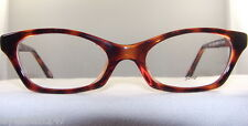 SOHO 17 TORTOISE SMALL WOMENS  EYEGLASS FRAME