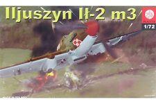 PLASTYK S041 1/72 Iljuszyn IL-2m3