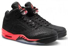 MENS AIR JORDAN RETRO 5 3LAB5 BLACK INFRARED NEW SZ 11 DS