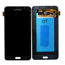 Samsung DS Galaxy J7 2016 Duos LTE J710F J710K J710MN LCD Screen Digitizer Black