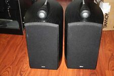 B&W Nautilus 805 Main / Stereo Speakers pair Excellent Condition,