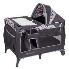 Baby Trend Deluxe Nursery Center - Pyramid
