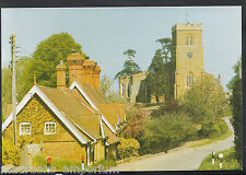 Northamptonshire Postcard - Great Brington - St Mary's Church   MB2389