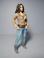 1/18  BEMALTE  FIGUR  FAST  AND  FURIOUS  MS  LETTY   VROOM   FUR  MINICHAMPS