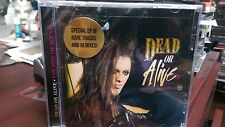 DEAD OR ALIVE - You Spin Me Round EP/CD Remixes Pop Life New Wave Dance
