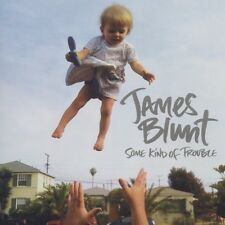 "JAMES BLUNT ""SOME KIND OF TROUBLE"" CD NEU"