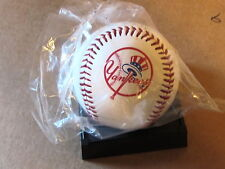 New York Yankees 1998 American League Gene Budig Commemorative Baseball Sealed