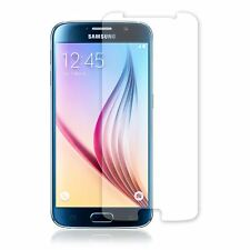 TOP QUALITY CLEAR SCREEN PROTECTOR COVER FILM GUARD FOR SAMSUNG GALAXY S6