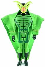 DC Universe: Justice League Unlimited 2008 MANTIS (ATTACK FROM APOKOLIPS) Loose
