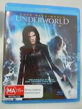 Underworld Awakening Blu Ray Movie
