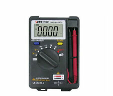 VC921 3/4 DMM Multimeter Digital Multimeter Frequency Capacitance ac/dc Voltage