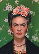 2006-10-26, I Will Never Forget You: Frida Kahlo and Nickolas Muray, Salomon Gri