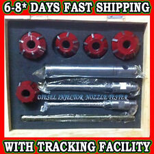 NEW CARBIDE VALVE SEAT CUTTER 5 CUTTER SET FOR VINTAGE CAR & BIKES 20 & 45 DEG
