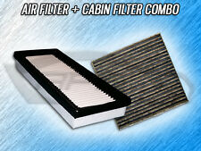 AIR FILTER CABIN FILTER COMBO FOR 2008 2009 2010 2011 2012 2013 SMART FORTWO