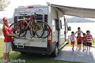 Genuine Fiamma Carry Bike 200 D Double Door Van Conversion Bike Rack