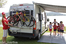 Genuine Fiamma Carry Bike 200 D Double Door Van Conversion Bike Rack
