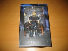 Final Fantasy VII 7 Play Arts Cloud Strife Crisis Core Action Figure Sealed New