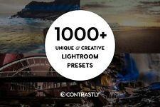 Adobe Lightroom Presets And Actions Ultimate  Collection 1000 . 3 4 5 6 Photo
