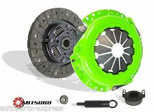 MITSUKO STAGE 1 CLUTCH KIT FOR TOYOTA COROLLA MATRIX VIPE CELICA PRIZM 1.8L 1.6L