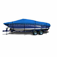 Bayliner 245 BR Bowrider Trailerable Storage All Weather Boat Cover