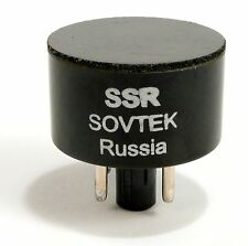 SOVTEK SSR, Solid State Replacement for 5Y3, 5U4,GZ34 and 5AR4 rectifier tubes