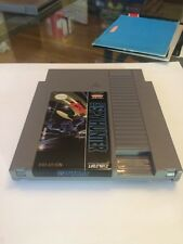 Nintendo NES game SUPER SPY HUNTER  TESTED WORKS