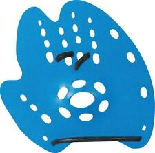TYR Mentor II Training Hand Paddles-Large-Blue-Swimming-New