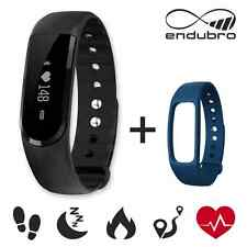 SET endubro FITNESS TRACKER ID101 HR BLUETOOTH TOUCHSCREEN ANDROID E IOS