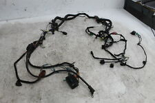 1993 SUZUKI GSXR1100W GSXR 1100 MAIN ENGINE WIRING HARNESS MOTOR WIRE LOOM