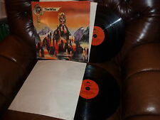 Who, Once upon a time, German Polydor 2664435, 2 LPs