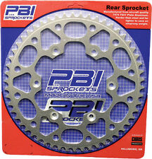 REAR ALUMINUM SPROCKET 33T