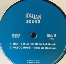 VASCO ROSSI - VADO AL MASSIMO - VINILE UNOFFICIAL - ANNO 2000 - RARO !!!