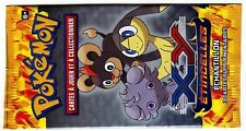 POKEMON BOOSTER ECHANTILLON COLLECTOR - FRANCAIS - XY2 - ETINCELLES