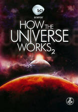 How the Universe Works: Season 2 New DVD
