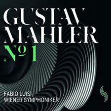 FABIO/WSY LUISI - SINFONIE 6 2 CD NEU MAHLER,GUSTAV