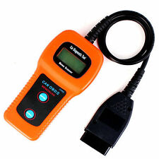 U480 Car Engine Fault Diagnostic Scanner Auto Code Reader OBDII OBD2 Scan Tool
