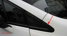Carbon Fiber Side Window Intake Pillar 2pcs For Honda Civic 2012-2014 4 Doors