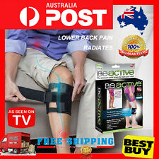 BeActive Brace the point fast effective sciatic back pain relief No more pain