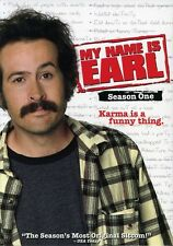 My Name Is Earl: Season One [4 Discs] [DVD NEW]
