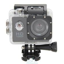 Waterproof Sports Action Camera Camcorder HD 1080P Mini DV Cam+ Parts for Gopro